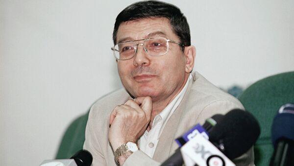 Иосиф Дискин