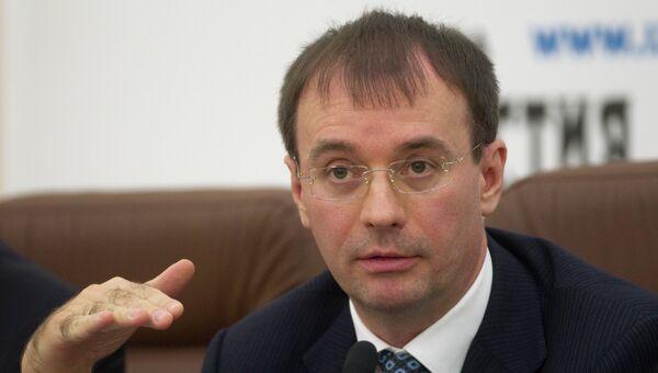 Юрий Урличич. Архивное фото