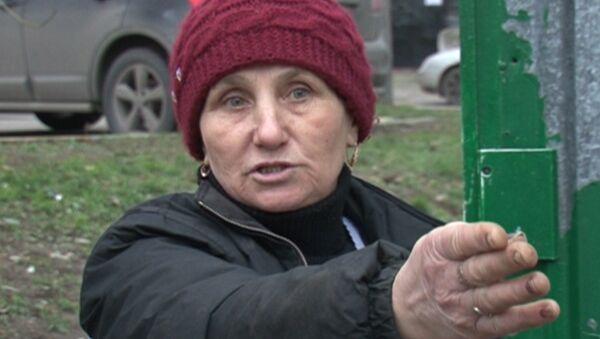 Кадры с места аварии на остановке в Москве, где погибли три человека