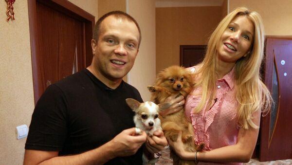 Где живут знаменитости: трехкомнатная квартира DJ Грува на западе Москвы