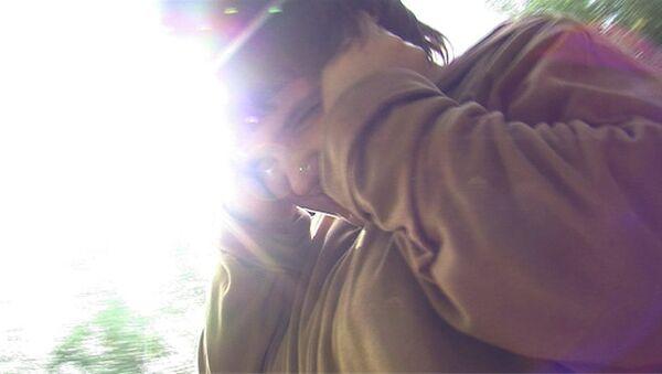 Кадр из фильма В ауте