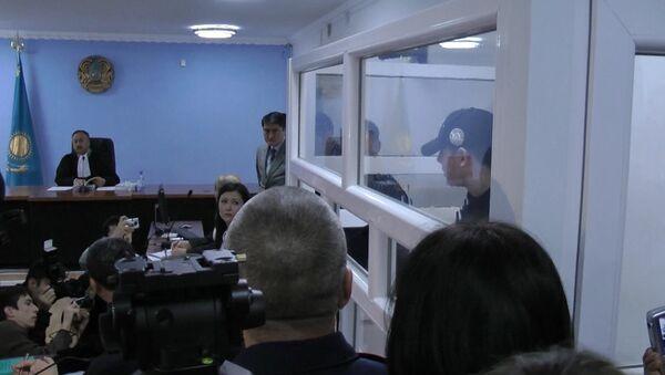 Суд по делу Владислава Челаха. Архивное фото