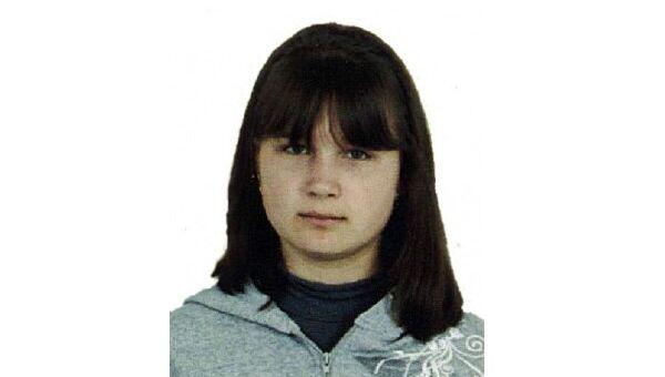 Пропавшая в Адыгее Наиля Байбекова