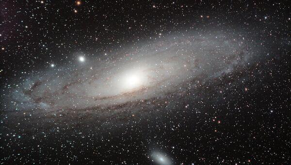 Галактика, архивное фото