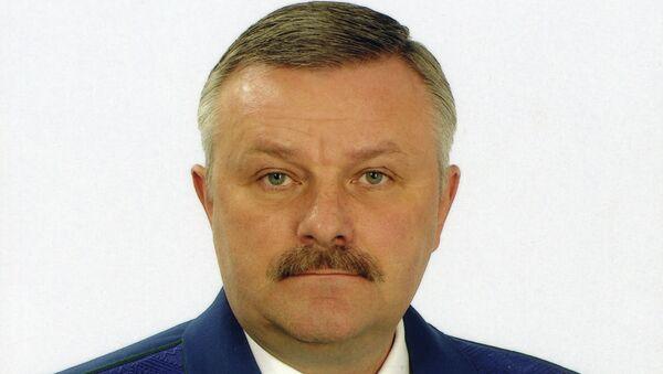 Калугин Валерий Владимирович. Прокурор Ставропольского края с 2002 по 2005