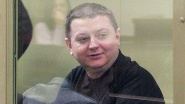 Заседание суда по делу банды Сергея Цапка. Архивное фото