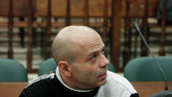 Дмитрий Павлюченков. Архивное фото