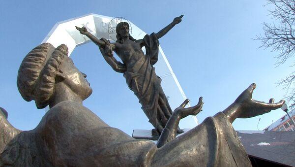 Здесь был я: икона от апостола Луки и усадьба Вальтера Скотта в Воскресенске