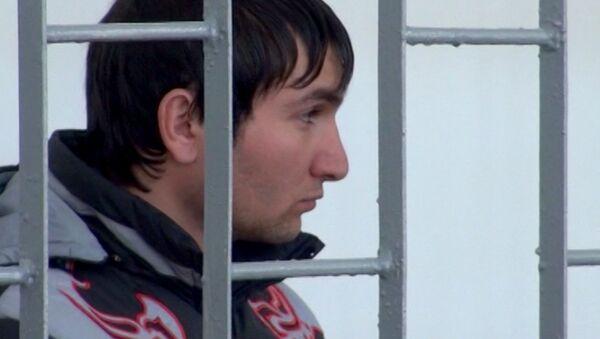 Владелец зорба, в котором погиб турист, признал вину в суде