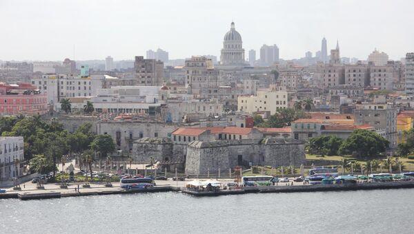 Гавана. Архив