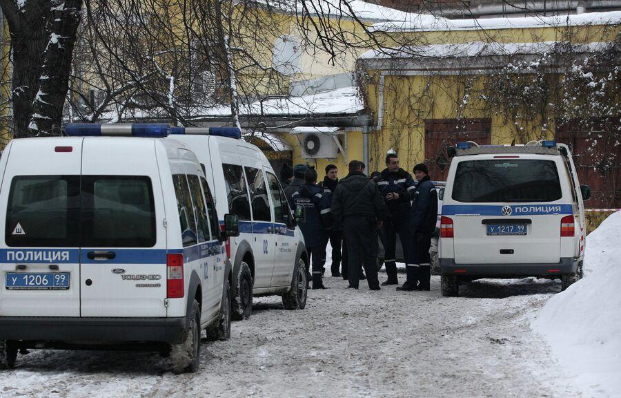 Криминальный авторитет Дед Хасан погиб в результате покушения