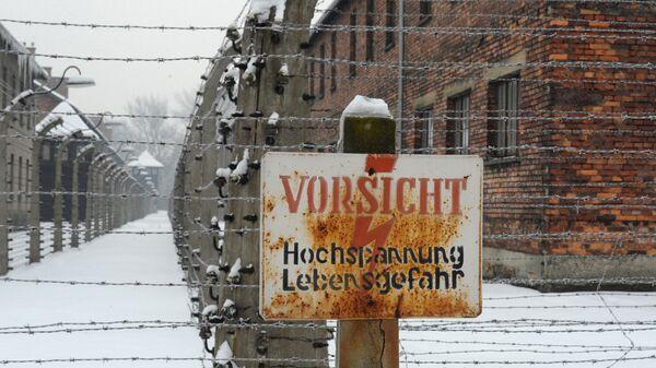 Музей Освенцима