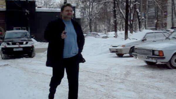 Никита Белых о том, как его допрашивали по делу Уржумского спиртзавода
