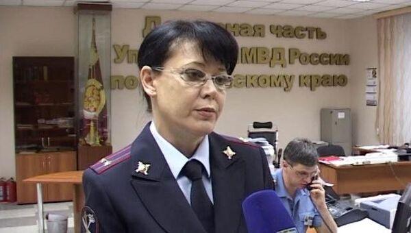 Оперативники рассказали, кто помог найти тело пропавшей в Уссурийске девочки