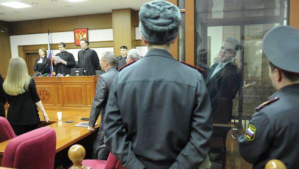 Суд вынес приговор уральским мятежникам