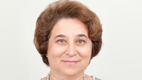Директор департамента Культурного наследия Министерства культуры России Наталья Самойленко