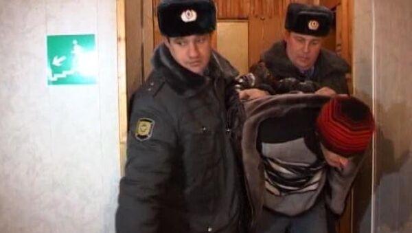 Счастливый случай, или Как спасли похищенную под Воронежем девочку