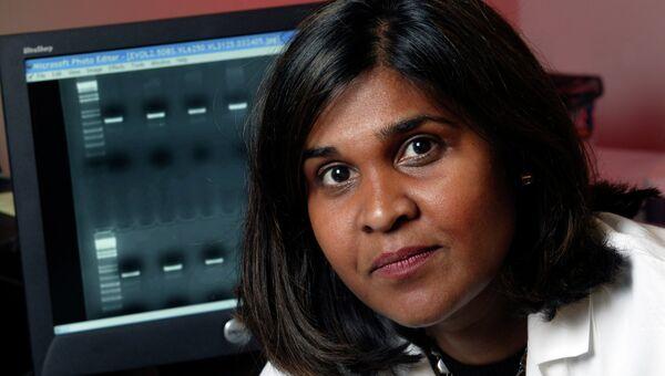 Дебора Персо, вирусолог детского Центра имени Джонса Хопкинса, сообщившая об излечении ребенка от ВИЧ-инфекции