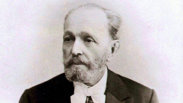 Мариус Иванович Петипа