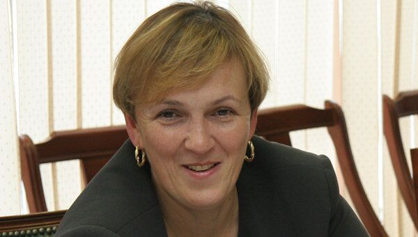 Марина Оглоблина. Архив