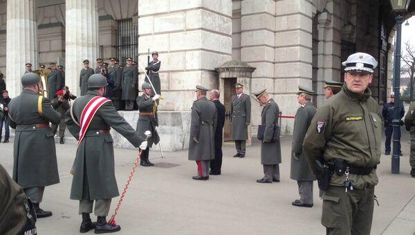 День катастрофы: Австрия через 75 лет после аншлюса