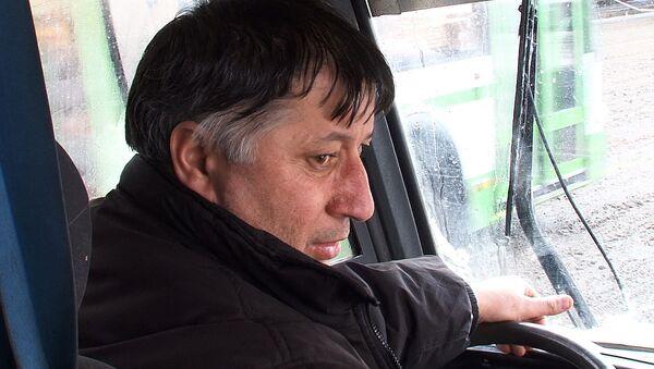 Один из водителей рассказал, что не раз возил Женю Мельникову бесплатно