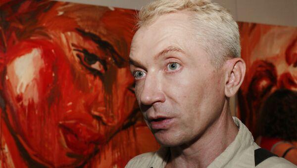 Владислав Мамышев-Монро. Архив