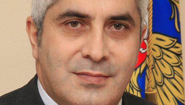 Марат Камболов