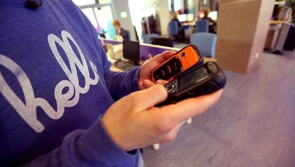 Sonim против TeXet: краш-тест неубиваемых телефонов
