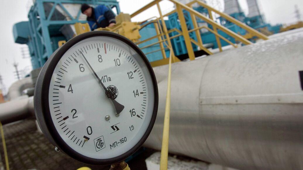 """В Грузии рассказали о переговорах по новому соглашению с """"Газпромом"""""""