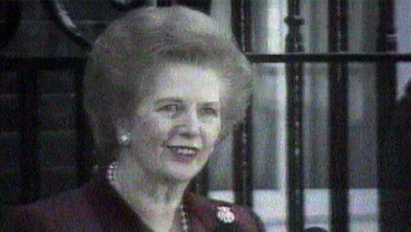 Какой была железная леди Маргарет Тэтчер