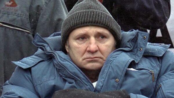 Журналист и химкинский активист Михаил Бекетов скончался на 56-м году жизни
