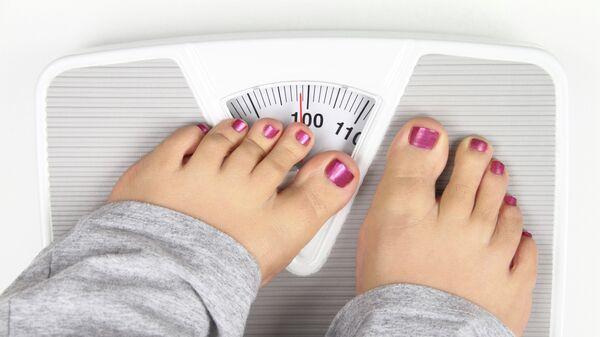 Избыточный вес. Архивное фото