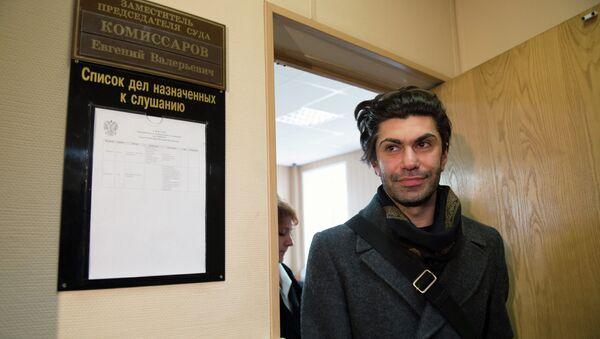Суд утвердил отказ от мирового соглашения по иску Цискаридзе к ГАБТ