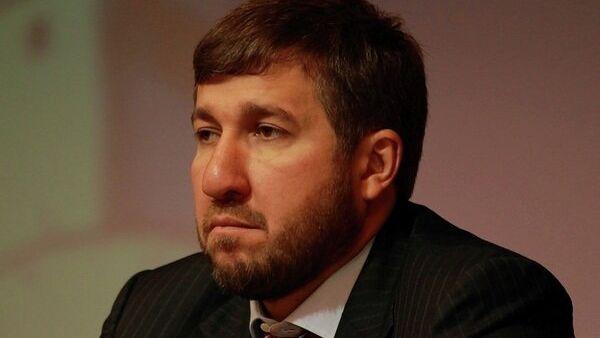 Григорий Аникеев. Архивное фото