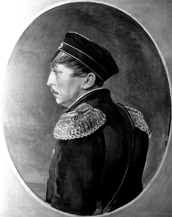 Адмирал Нахимов П.С.