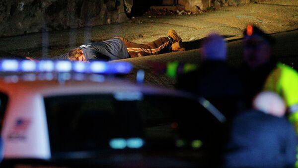 Полиция задержала мужчину на территории Массачусетского технологического института