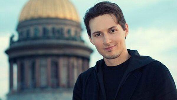 Представитель ВКонтакте пояснил, чем занят Дуров и собирается ли он в США