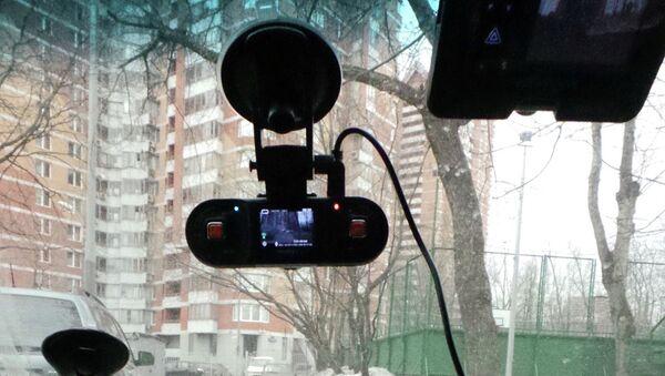 Видеорегистратор TL-DVR 1502 G