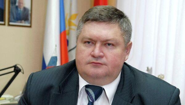 Сергей Балыкин