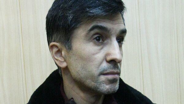 Феликс Шамхалов. Архивное фото