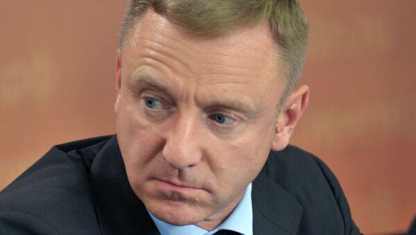 Министр образования и науки Дмитрий Ливанов, архивное фото