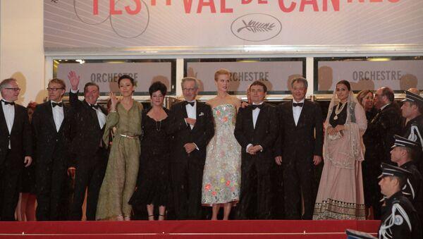Открытие 66-го Каннского кинофестиваля
