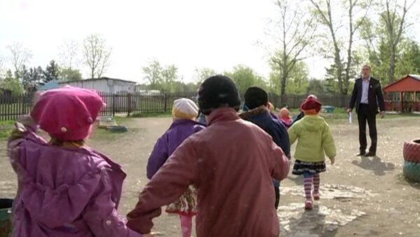 Минобразования, прокуратура и СК об избиении детей в амурском интернате