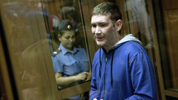 Предварительные слушания по делу об убийстве В.Галицыной