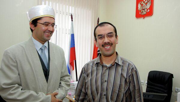 Новосибирские имамы получили условные сроки за пропаганду Нурси