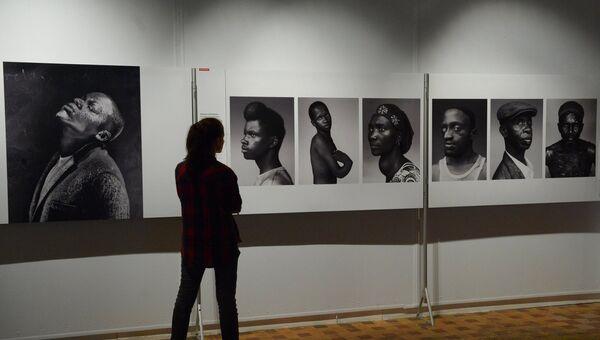 Открытие выставки World Press Photo. Архивное фото