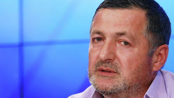 Отец Ибрагима Тодашева Абдулбаки Тодашев