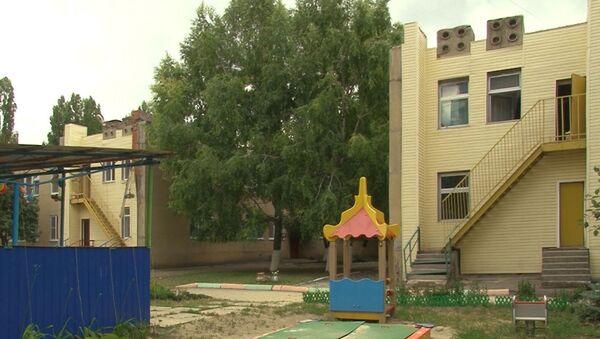 Детский сад Теремок в Ростове-на-Дону