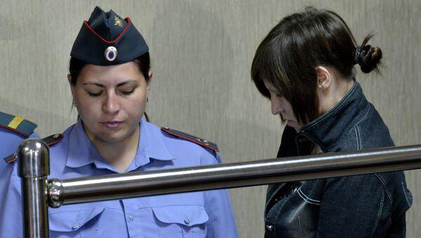 Суд в Брянске вынес приговор родителям убитой Ани Шкапцовой
